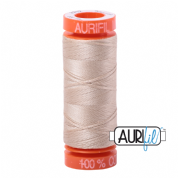 Aurifil 50 Cotton Thread - 2312 (Ermine)
